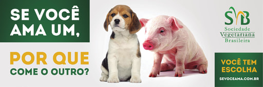 Meat Free Monday Campaign -  AD 50x16 cm