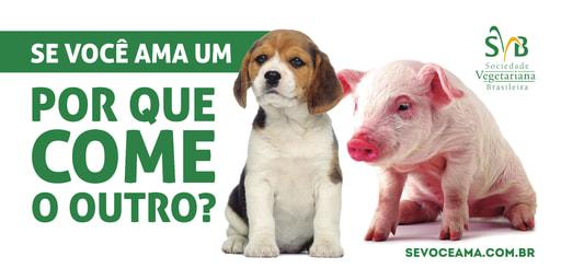 Meat Free Monday Campaign - Billboard 200x100 cm