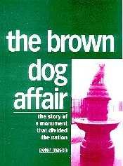 Brown Dog cover
